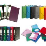 Папки, портфели